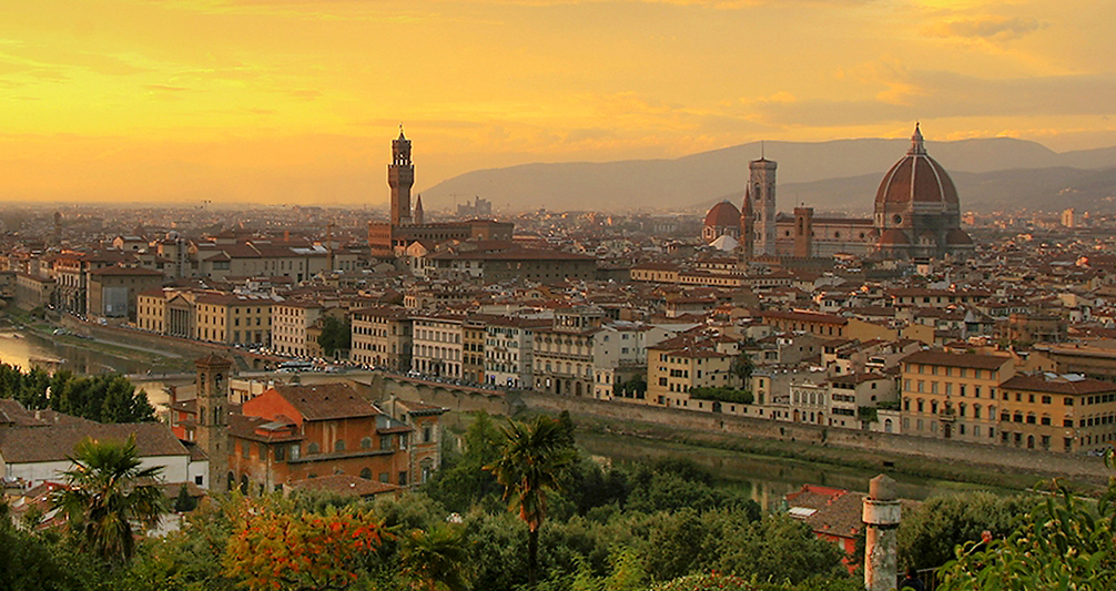 Florence Guide In This Web Page The Terrazza Belfiore